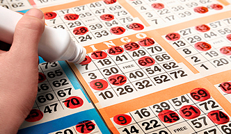 Bingo at casino club gold casino 5 free chips